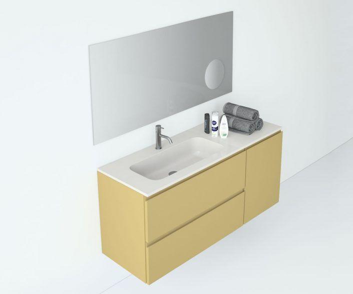 Mejores 27 imágenes de Muebles de baño | Propuestas de lavabos U.3 ...