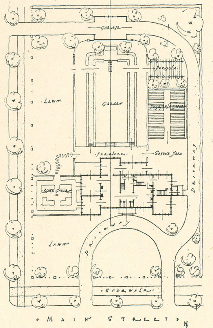 323 best floor plans images on pinterest floor plans vintage