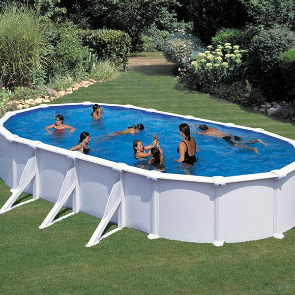 25 best ideas about piscine acier on pinterest cloture for Piscine acier en solde