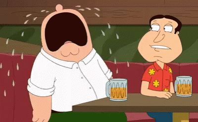 Peter Griffin Family Guy GIF - PeterGriffin FamilyGuy Cry - Discover & Share GIFs