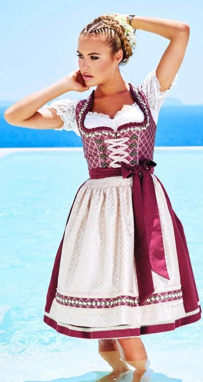 Collection FS 2017 | Bild 14 | Krüger Dirndl | S❤