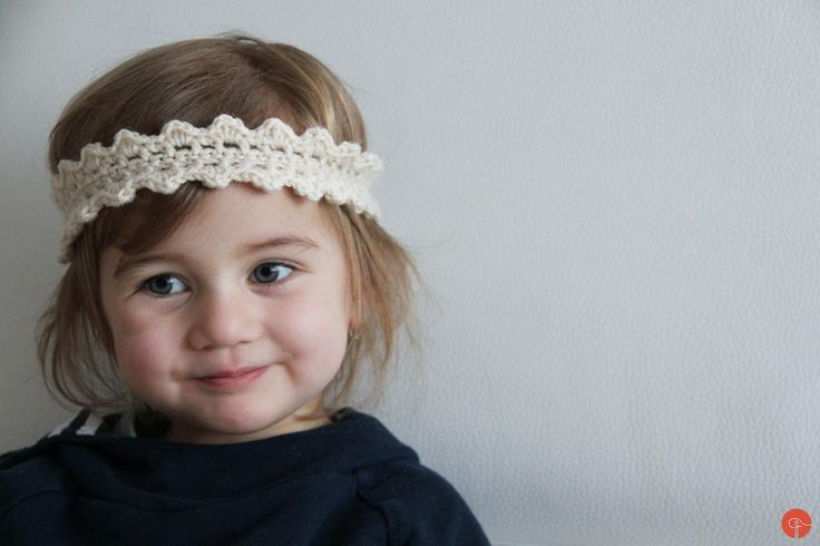 It is almost a year I crocheted this headband. But it is still nice, don't you think. It is absolutely springy… Handmade