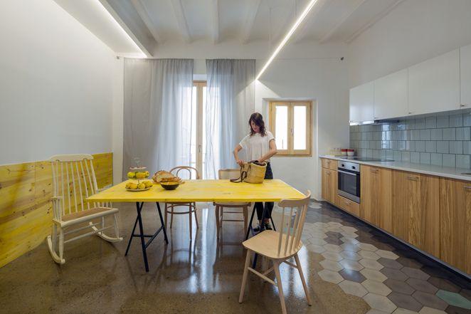 nook architects | G-Roc