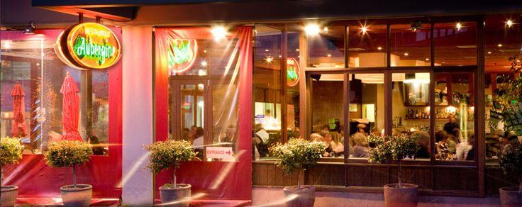 Aubergine Takapuna - Home of the Best Mediterranean food in Auckland