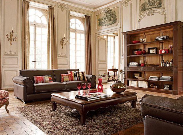 #excll #дизайнинтерьера #решения Идеальная мебель и предметы интерьера для Козерогов — это классика.