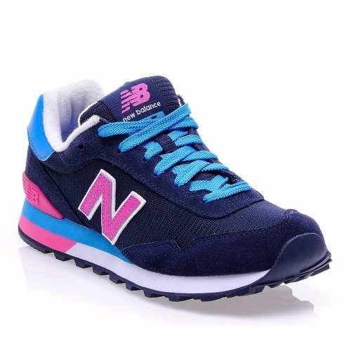 zapatos new balance mujer 2017