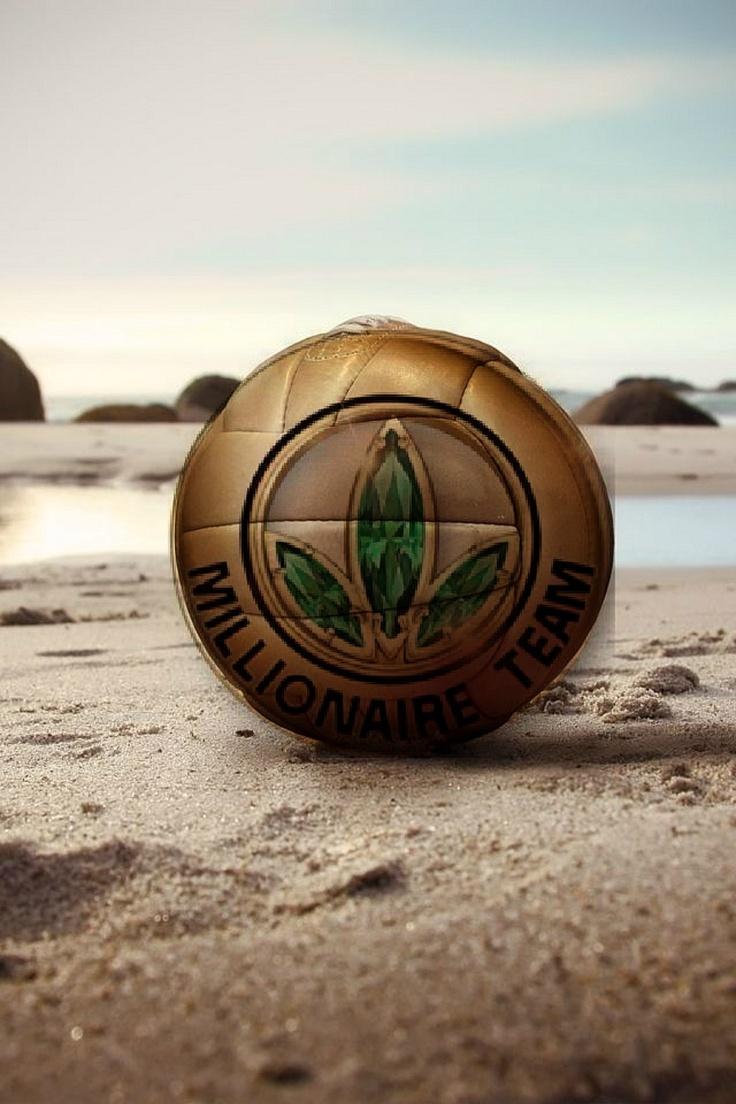 Pin Millionaire Team Herbalife I M Independent