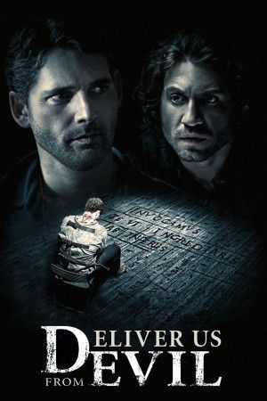Deliver Us from Evil (2014) -- Cop joins with priest to exorcise the demon-possessed. Yawn.  Well-covered ground here & nothing new or noteworthy. The best part of this movie was the toy owl which you can view on the trailer. Skip it. Mina Tepes Rating: 1 Fang (for the owl!)