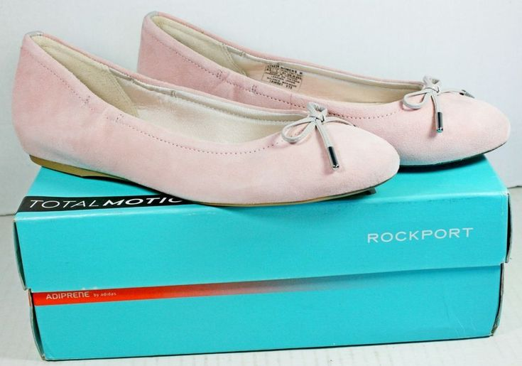 Rockport Total Motion Bow Ballet Flat Size M Pink Haze Suede Hidden Wedge #Rockport… - http://sorihe.com/zapatosdemujer/2018/02/12/rockport-total-motion-bow-ballet-flat-size-m-pink-haze-suede-hidden-wedge-rockport/ #shoeswomen #shoes #womensshoes #ladiesshoes #shoesonline #sandals #highheels #dressshoes #mensshoes #heels #womensboots #womenshoesonline #buyshoesonline #cheapshoes #cheapshoesonline #walkingshoes #silvershoes #ladiesfootwear #shoeshops #ladiesshoesonline #goldshoes #platform…