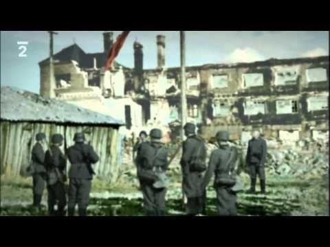 Velká vlastenecká válka-4.Stalingrad