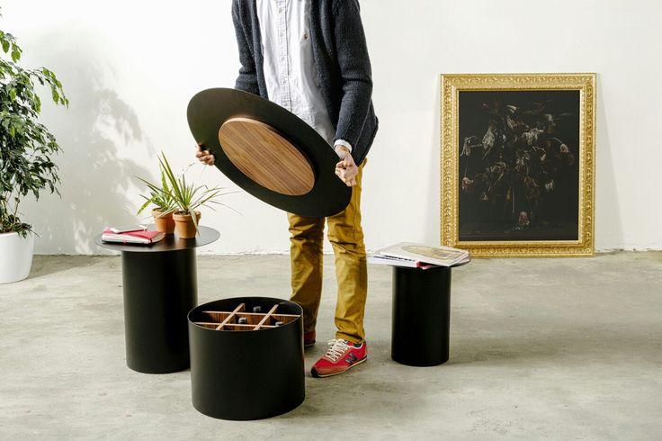 Chiodo_tavolini/sgabelli e tavolo/portabottiglie