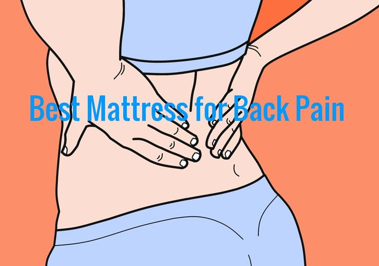 Choosing the right mattress that helps the body cope with health ailments like bad back, bad back pain, lower back ache, back strain, extreme lower back pain, left side back pain, lumbar back pain, spine problems, back muscle pain, chronic lower back pain, lower spine pain and sore lower back.