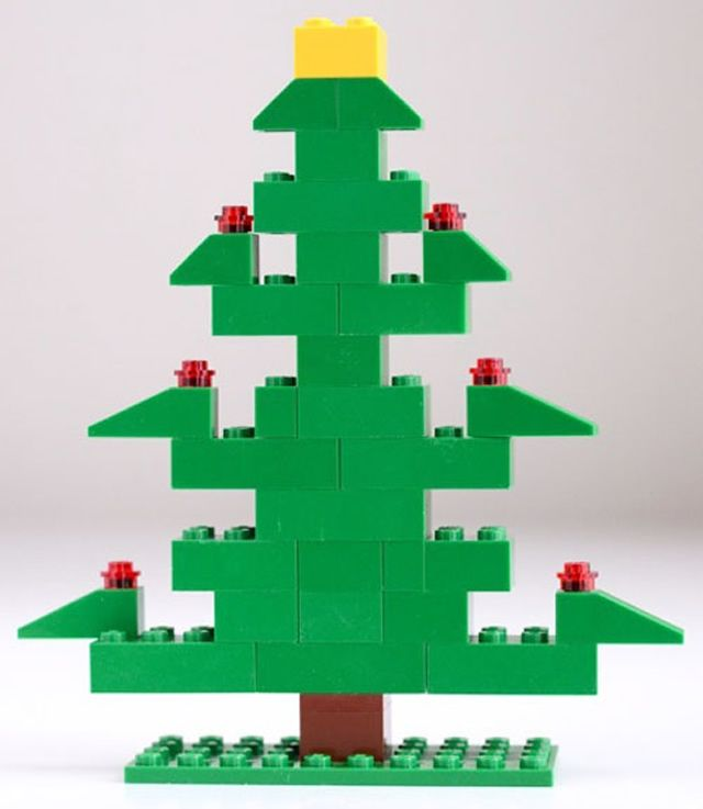 100 Alberi di Natale Fai-da-Te - Photo 33