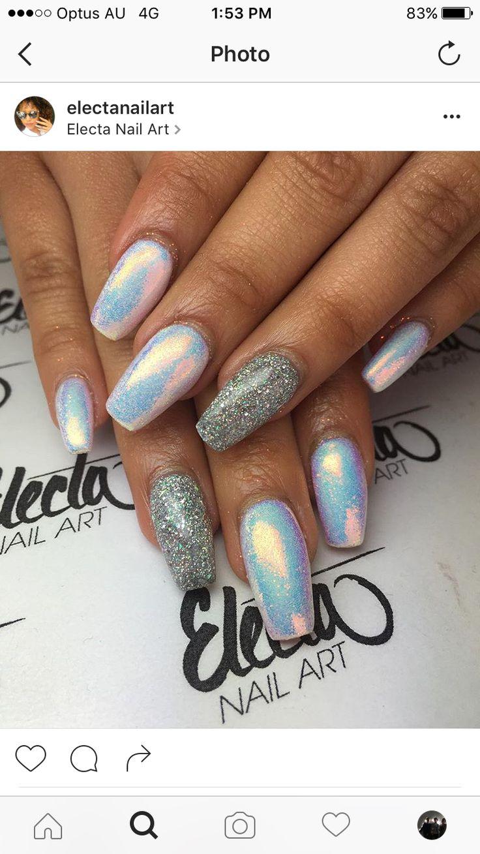 73 besten pastel nails Bilder auf Pinterest | Nagellack, Nailart und ...