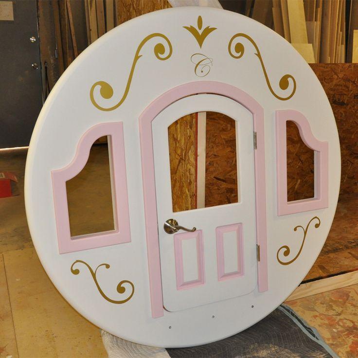 Cinderella Carriage Bunk Bed Everything Cinderella