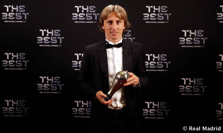 Premios The Best | fotos | Real Madrid CF