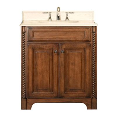 Water Creation Spain Collection 30 Inch Wide Single Sink Vanity - 30 Best French Provincial Bathroom Vanities Images On Pinterest