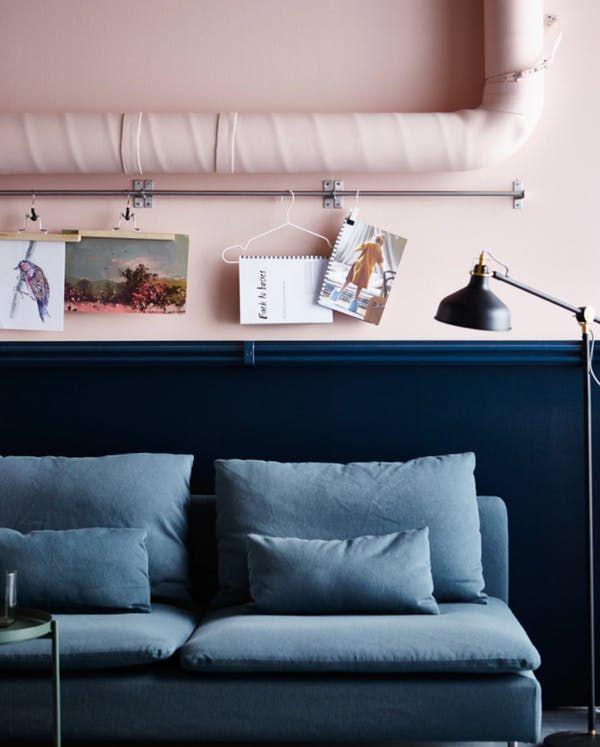 Olive Bedroom Decorating Ideas Crown Bedroom Colours Bedroom Wall Decor Ikea Navy Blue Bedroom Decor: Best 25+ Dark Blue Rooms Ideas On Pinterest