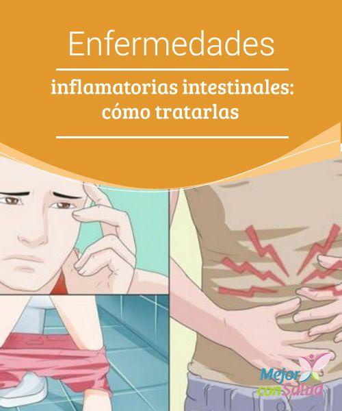 Las enfermedades inflamatorias intestinales y su tratamiento Las enfermedades inflamatorias intestinales afectan a nuestro tubo digestivo, provocando procesos inflamatorios por zonas. Pueden ser crónicas.