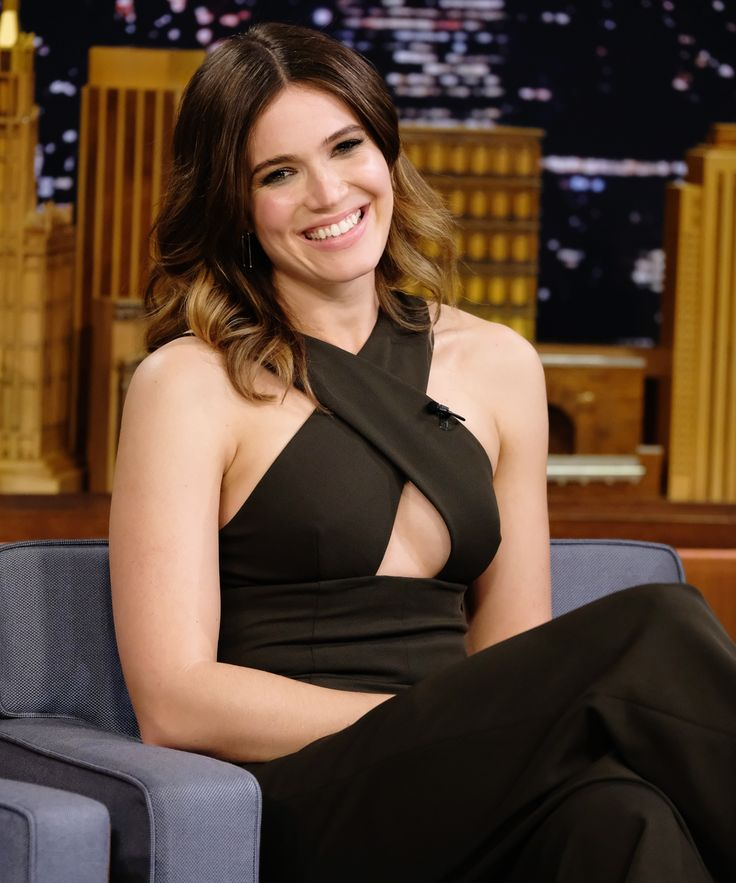 Mandy Moore makes it clear that she's NOT the La La Land choreographer