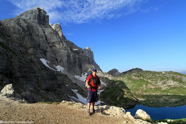 Follow these 10 tips for hiking Italy's Dolomites Alta Via 1 to have a success trekking trip!