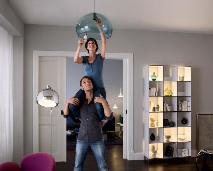 Lampy Osram LED Star – oszczędzaj dzięki światłu przyszłości