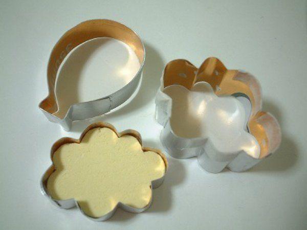 好きな形の【クッキー型を手作り!】かわいくて簡単な作り方♪ | ギャザリー