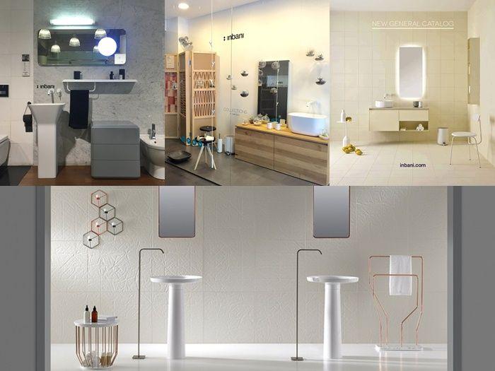 130 mejores imágenes de mobiliario de baño | bathroom fittings en ... - Muebles De Bano Barcelona