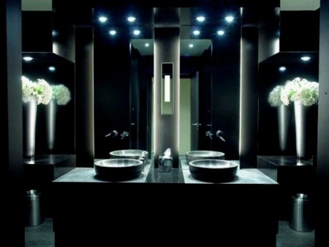 Stunning Bathroom Lighting Ideas