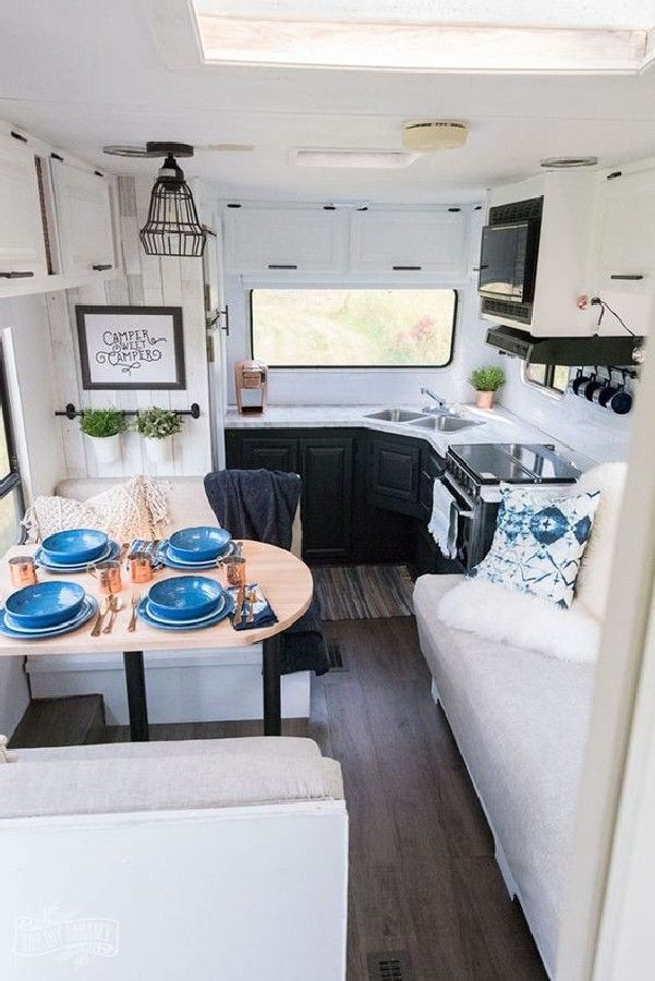 Best Genius Van Life s for Great Outdoor Experiences (37 | Van ... on