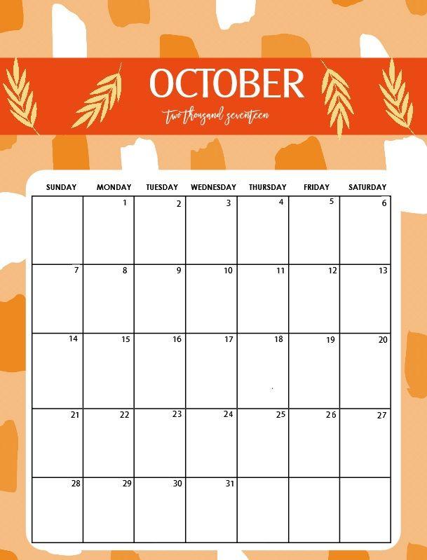 Desk Calendar October 2018 Desk Calendar Planner Desk Calendars