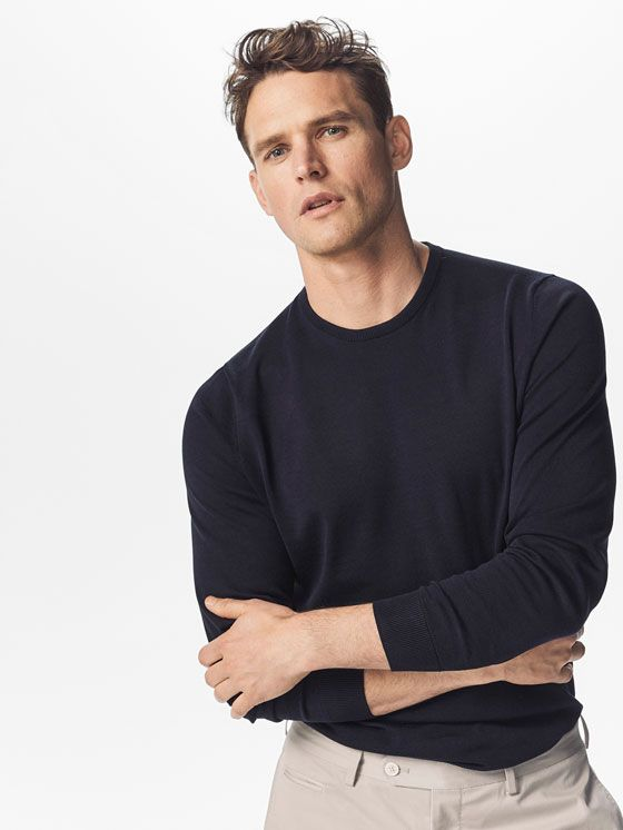 New In Men's Collection | Massimo Dutti Spring Summer 2017