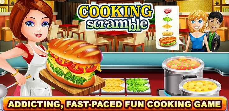 Cooking Scramble: Master Chef https://play.google.com/store/apps/details?id=com.fme.Cooking.Scramble