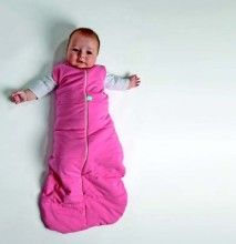 ergoCocoon by ergoPouch 2.5 TOG 2 in 1 Hybrid. 3 - 12 Months.