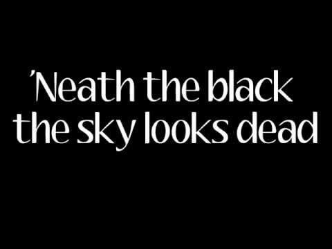 black holes for the young lyrics - photo #2