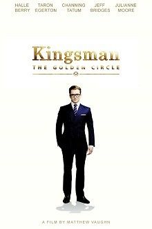 Kingsman The Golden Circle 2017 Full Movie Download 123movies 720p online free of cost. Kingsman 2 The Golden Circle watch full movie online for free with no use of torrent,pop ups and no membership.