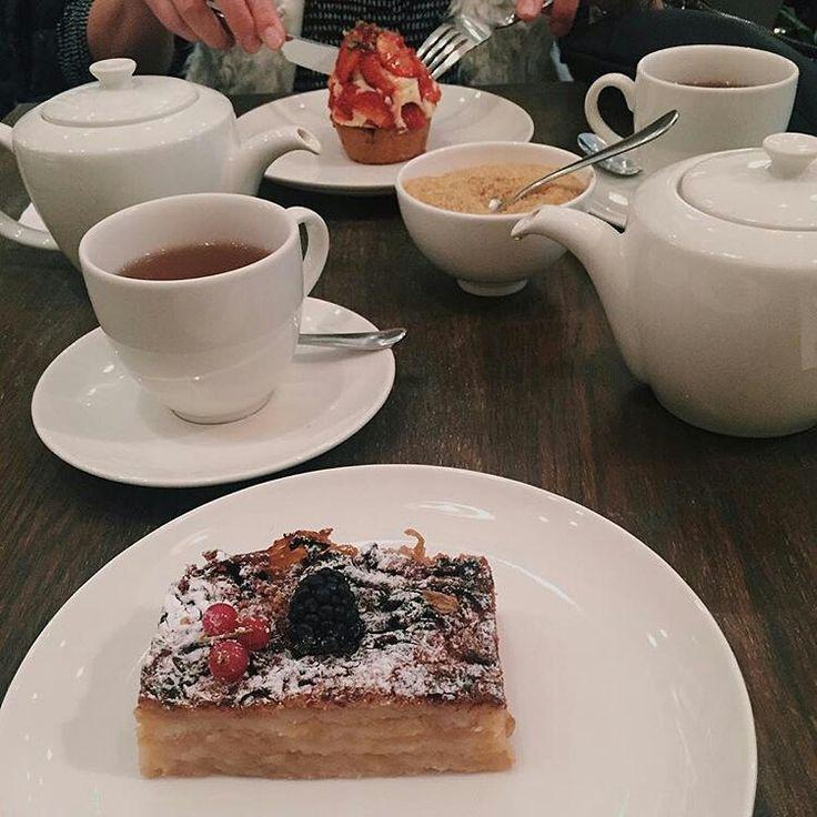 L'Eto Caffé in Soho, Greater London