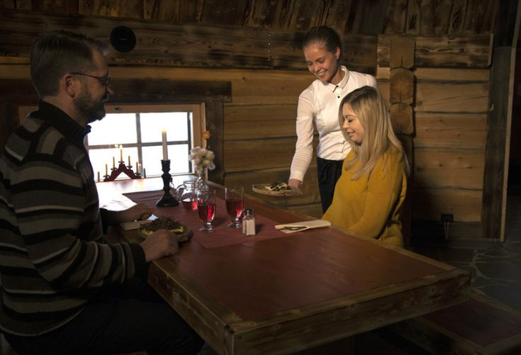 Lapland Restaurant Kotahovi – a unique place to discover the Lappish gastronomy