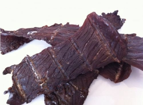 SNACKLow Carb Beef Jerky