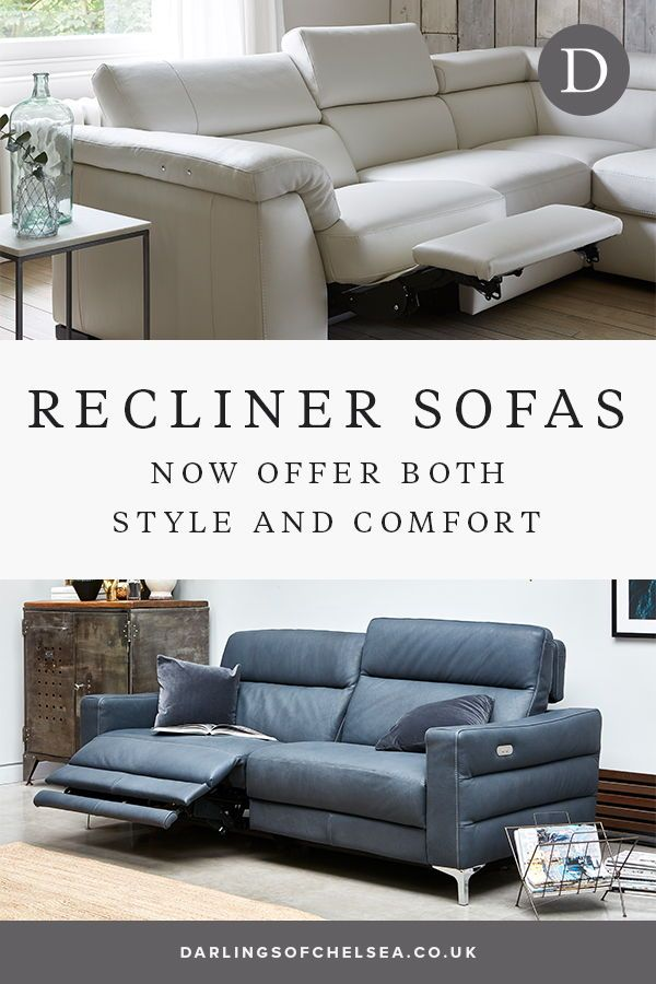 Time To Relax Electric Recliner Sofas Darlings Of Chelsea In 2020 Modern Sofa Living Room Leather Corner Sofa Reclining Sofa