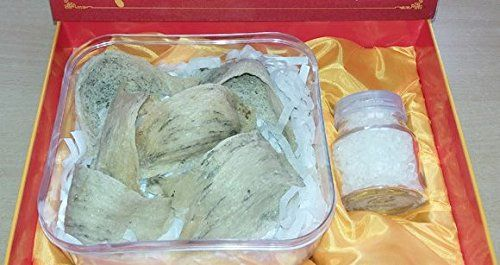 Amazon.com: Khanh Hoa Premium Edible Bird's Nest - Swallow Bird Nest - 燕窝 - Yànwō - Yến Sào - Tổ Yến 100g -Best Product of Vietnam: Home & Kitchen