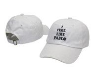 Adjustable hats Strapback hat baseball Cap Curved Brim i fee...