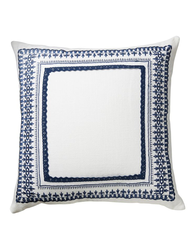 TAJ CUSHION Cushion