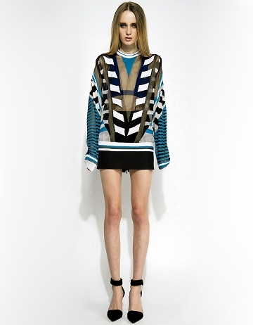 I think I want to marry this jumper #AlexanderWang