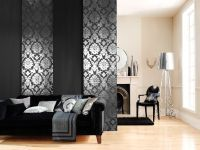 Panel Blinds from Niche Blinds Cambridge & London