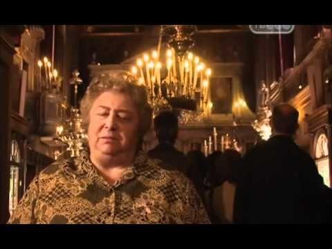 """Тайна чудотворца Спиридона (""""Святые"""", ТВ3) - YouTube"""