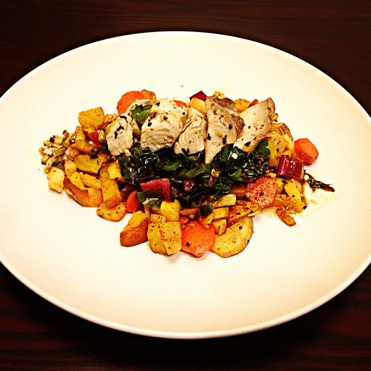 18 best images about grouper recipes on pinterest for Healthy fish dinner recipes