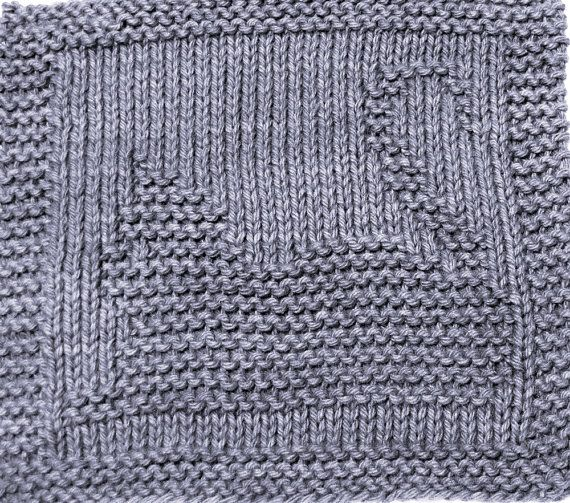 The 191 Best Baby Washcloth Knitting Patterns Images On Pinterest