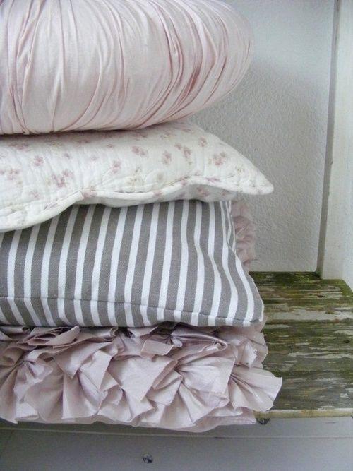672 Best Pillow Pile Images On Pinterest Cushions