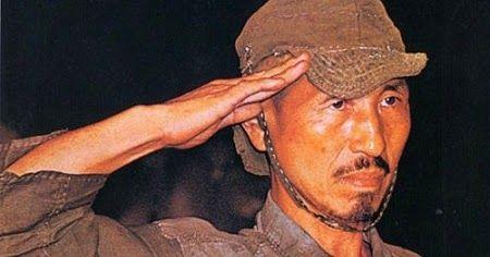 Tarih ve Komplo ///  İkinci Dünya Savaşı Bitmesine Rağmen 29 Yıl Savaşmaya Devam Eden Japon Askeri Hiroo Onoda